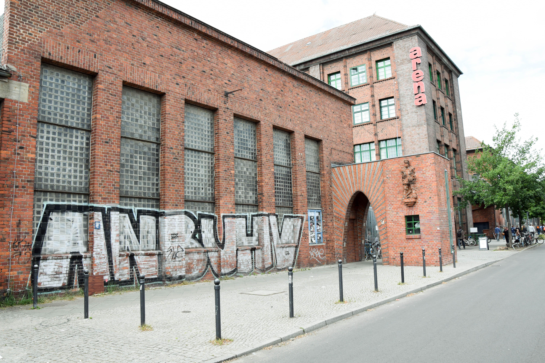 Berlin Wochenende